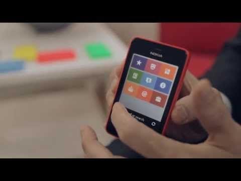 La nueva Plataforma Software Asha, al descubierto: el N9 vuelve a la vida  http://www.xatakamovil.com/p/44173