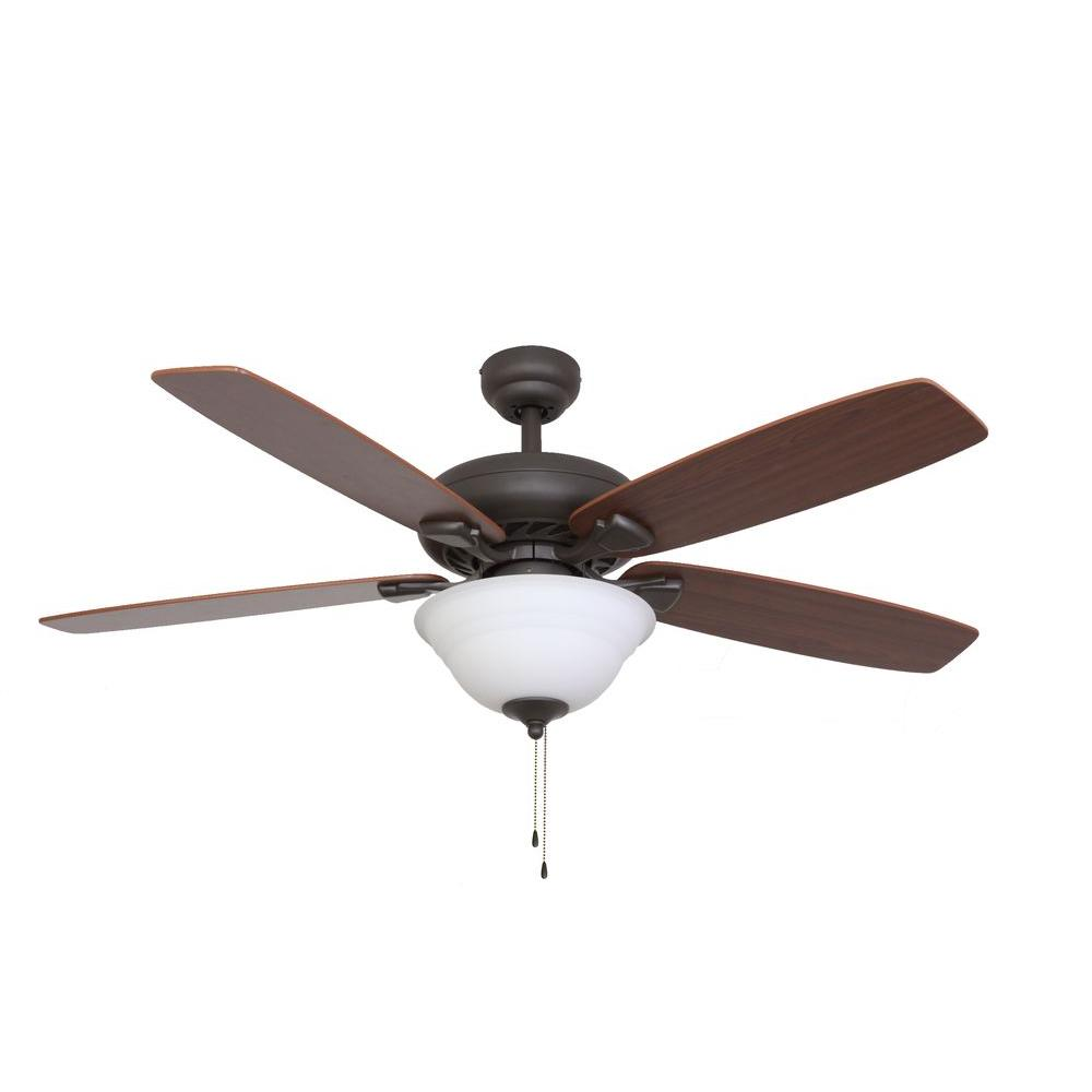Sahara Fans Ardmore 52 In Bronze Energy Star Ceiling Fan 10039 The Home Depot Star Ceiling Ceiling Fan Ceiling Fan With Light
