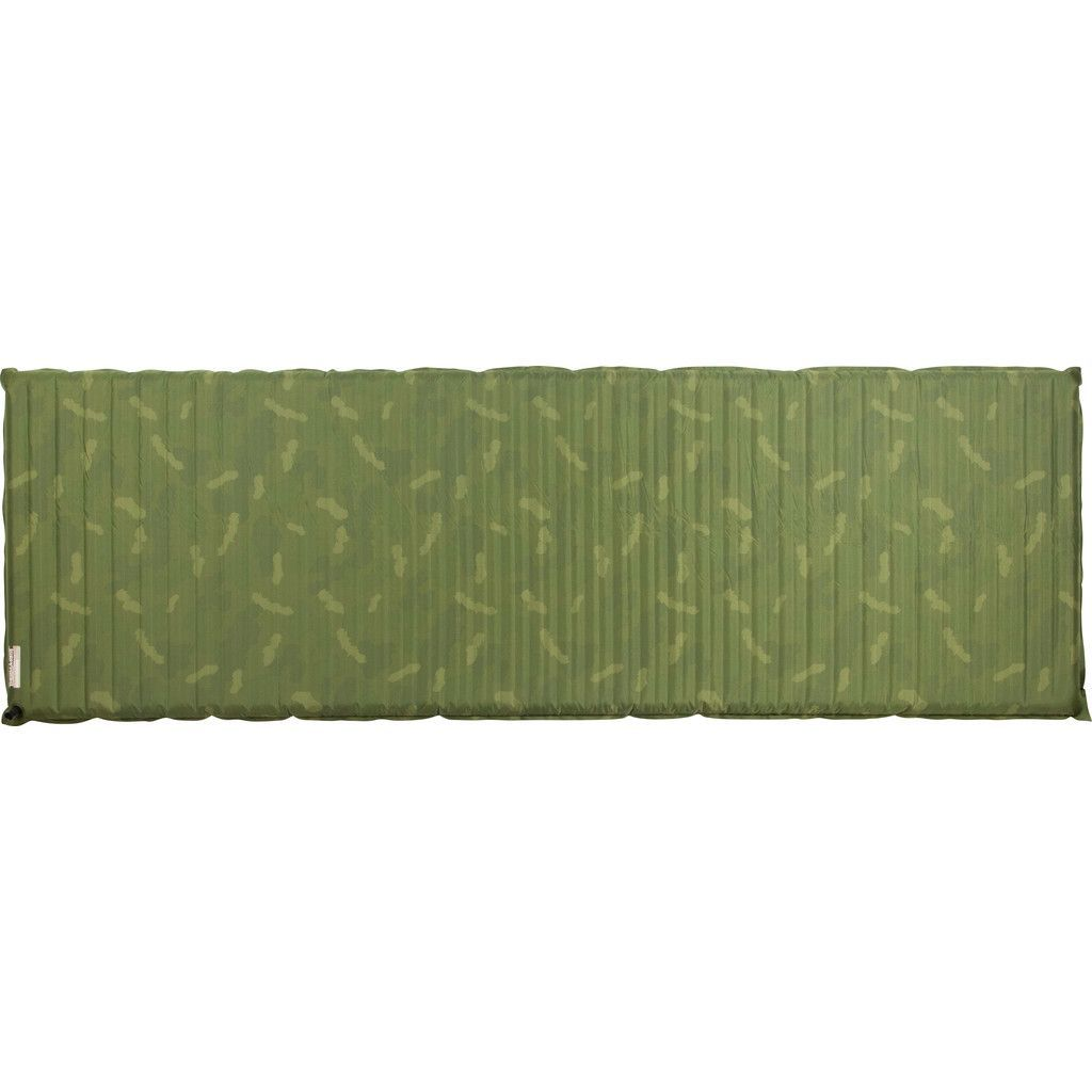 poler thermarest lair air camp mattress furry camo mattress and