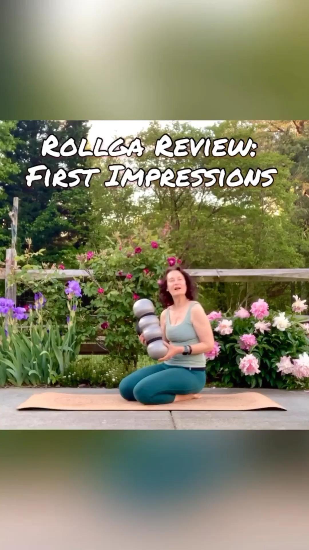 Testimonial of the Rollga Foam Roller! #rollga #rollgaroller #foamroller #foamrolling #shinsplints #sportsinjury #backpain #yoga #selfcare #selfcaresunday #selfmassage #massage #bodycare #recovery #restday #takecare #quarantine #socialdistancing #release #digdeep #ahhspot