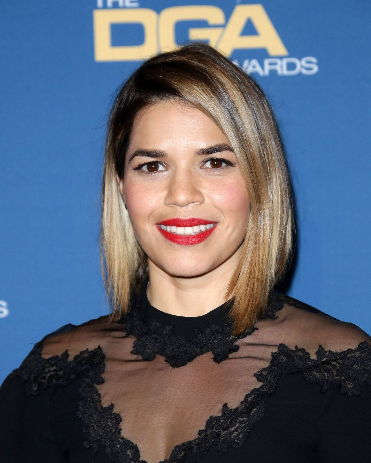 Why America Ferrera S Family Was Initially Unsupportive Of Her