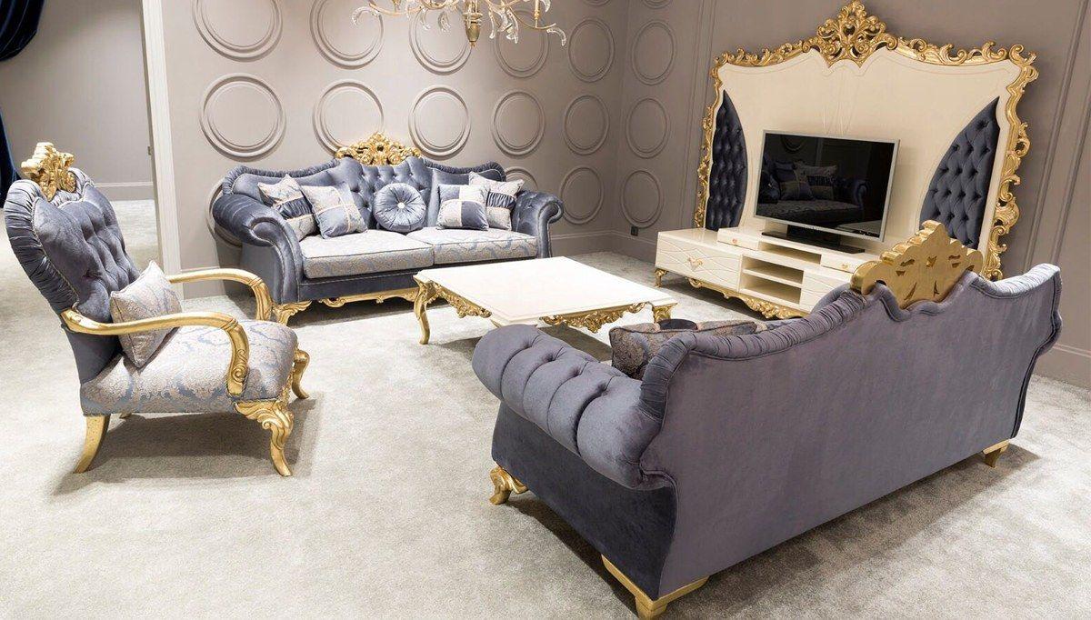 Roneta Luks Koltuk Takimi Furniture Classic Furniture Bedroom Decor