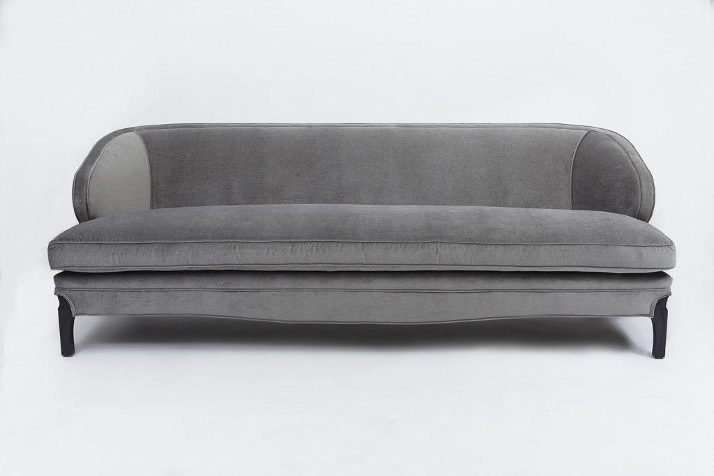 Douglas Sofa by Lawson-Fenning