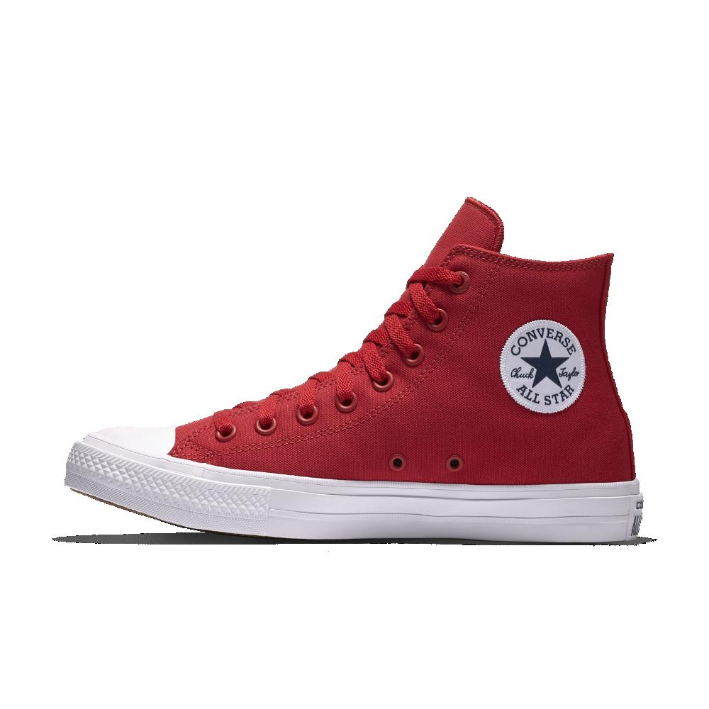 76c25ae3374 Converse Chuck II High Top Shoe Size Botas