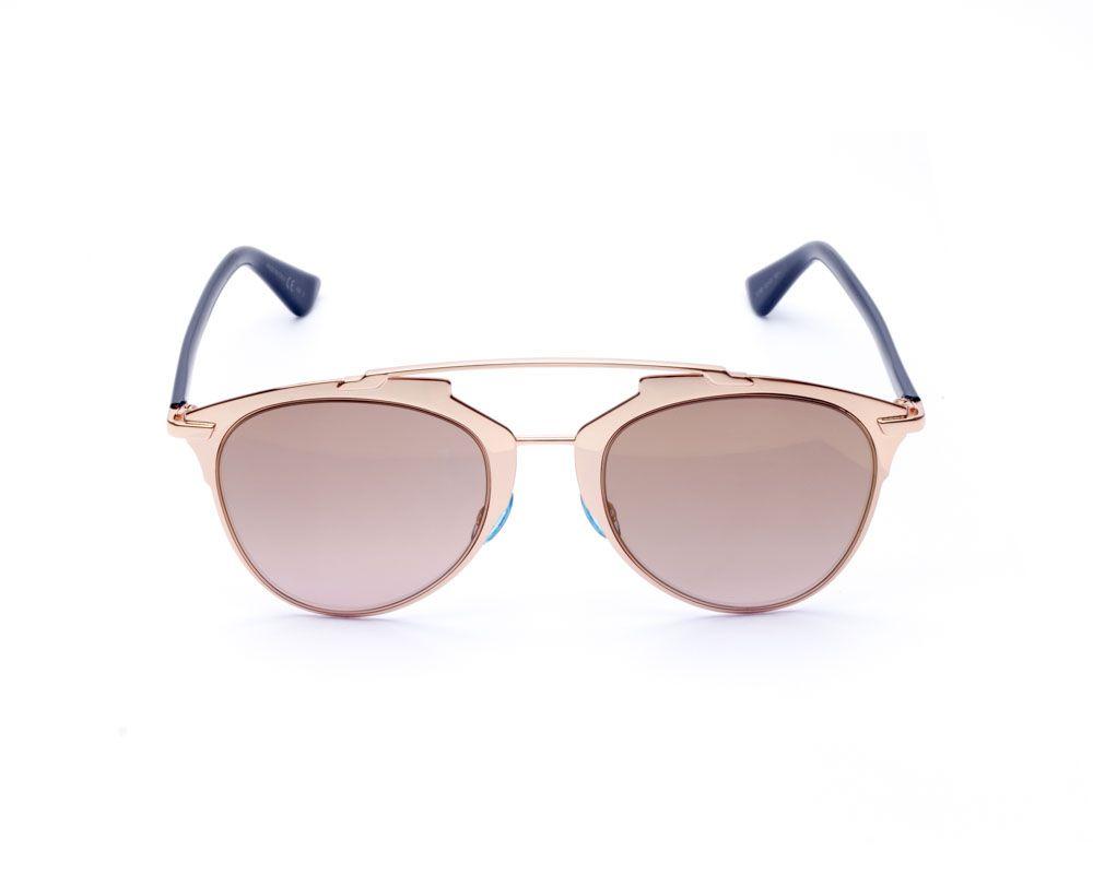 cad51be4fa355 Imagem de Christian Dior - modelo Reflected 3210R - Tamanho 52 Óculos De  Sol Dior