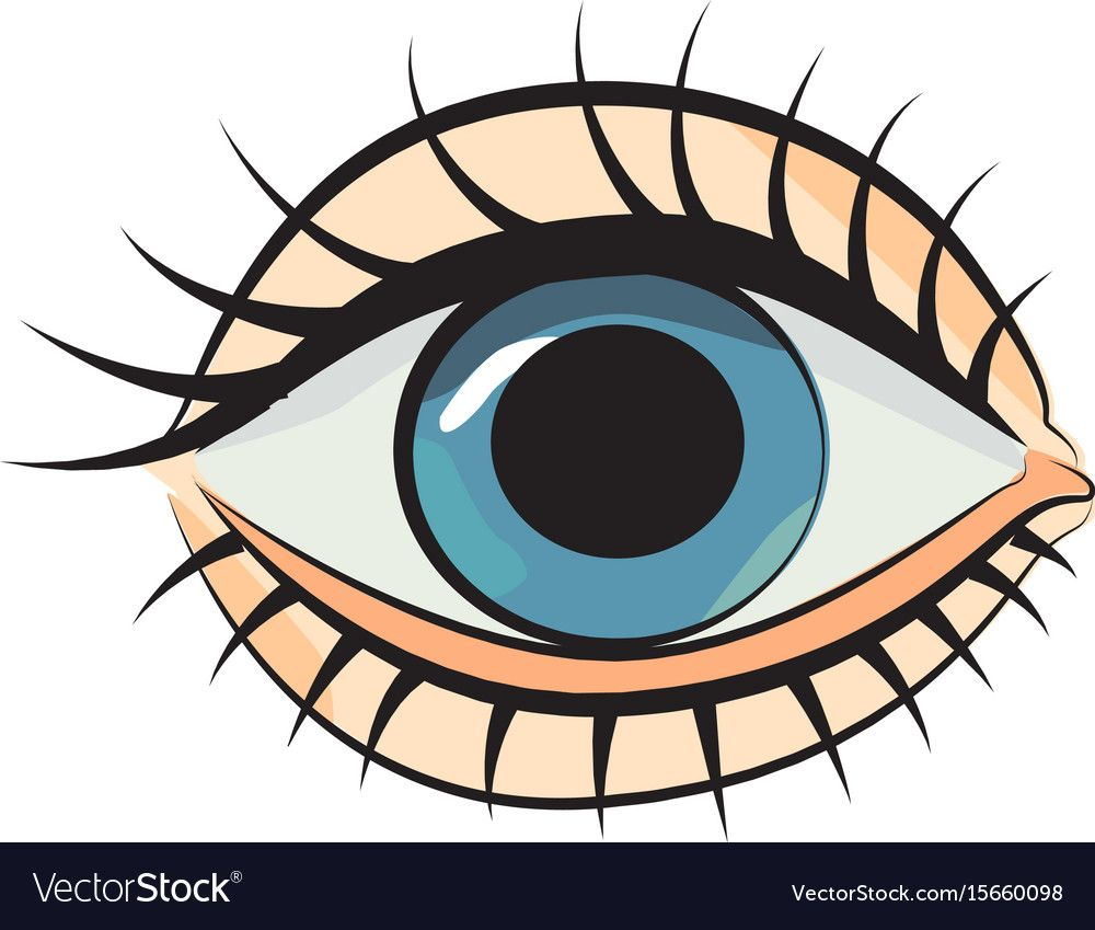 Eyes Worksheet For Kindergarten