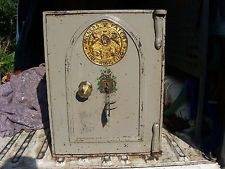 milners antique fire resisting safe | For the Home | Antique safe