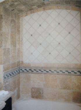 marcial maqueda is an interior door installer who also offers tiling