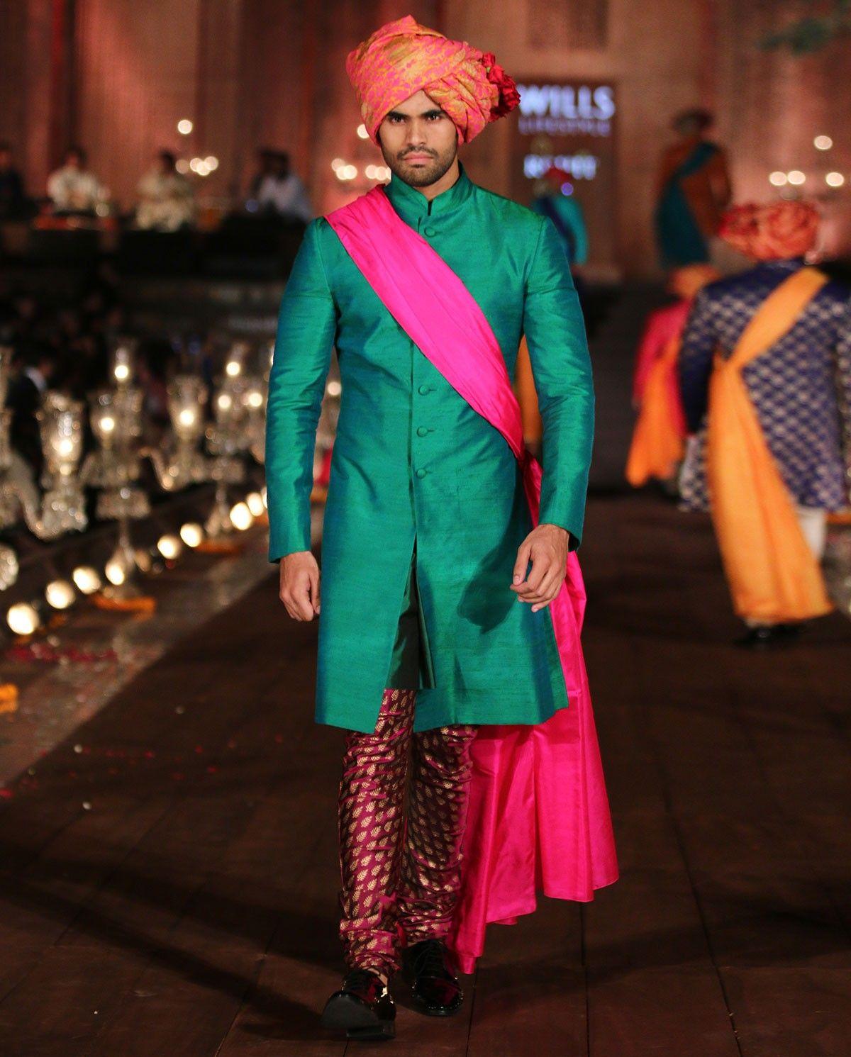 Cute Wedding Reception Dress For Indian Groom Images - Wedding Ideas ...