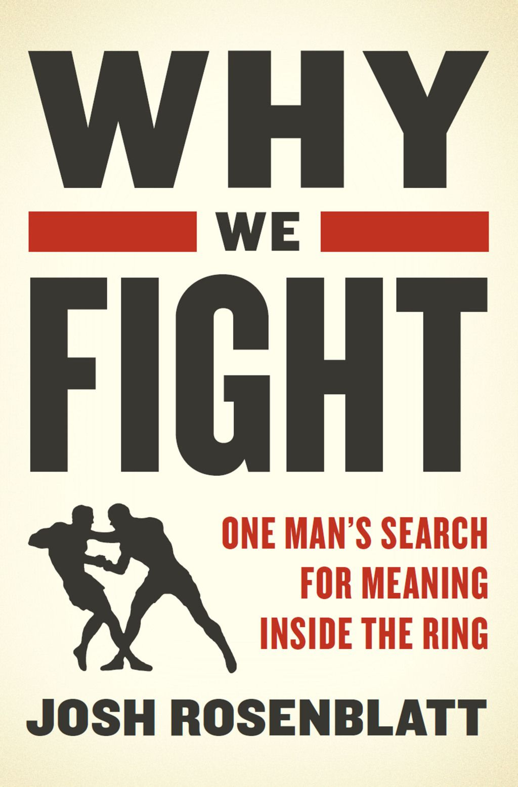 Why We Fight Ebook