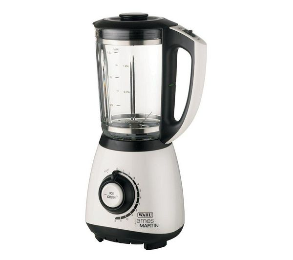 Buy WAHL ZX768 James Martin Blender - Black & White | Free Delivery ...