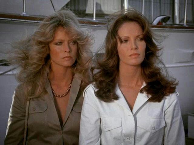 Jill et Kelly
