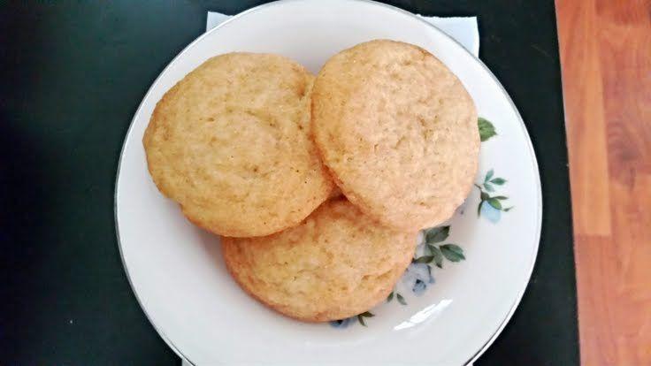 "Snickerdoodle Cookies! """"  @allthecooks #recipe"