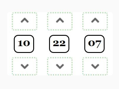 Small Time Picker Plugin For jQuery - timePicker | jQuery