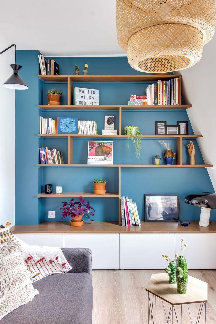 Photo of Studio: Ideen für die Erweiterung eines kleinen Raums