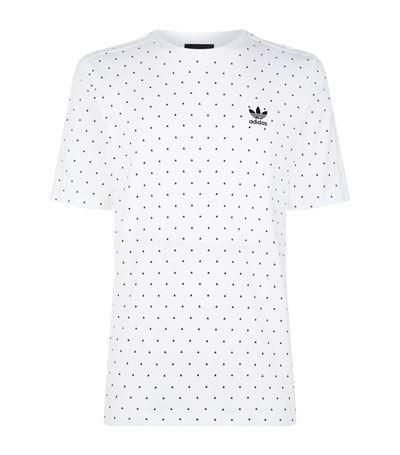 los angeles a958a 128f4 ADIDAS ORIGINALS Pharrell Williams Hu T-Shirt.  adidasoriginals  cloth