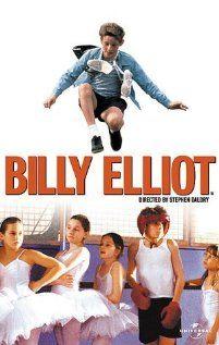 o filme billy elliot dublado