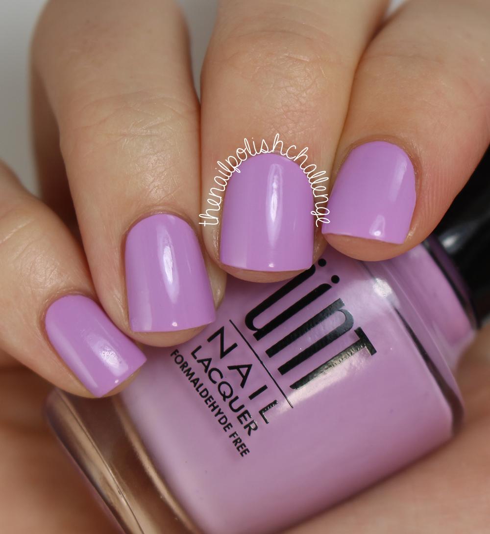 the nail polish challenge: Live Love Polish Online Shop: UNT Review ...