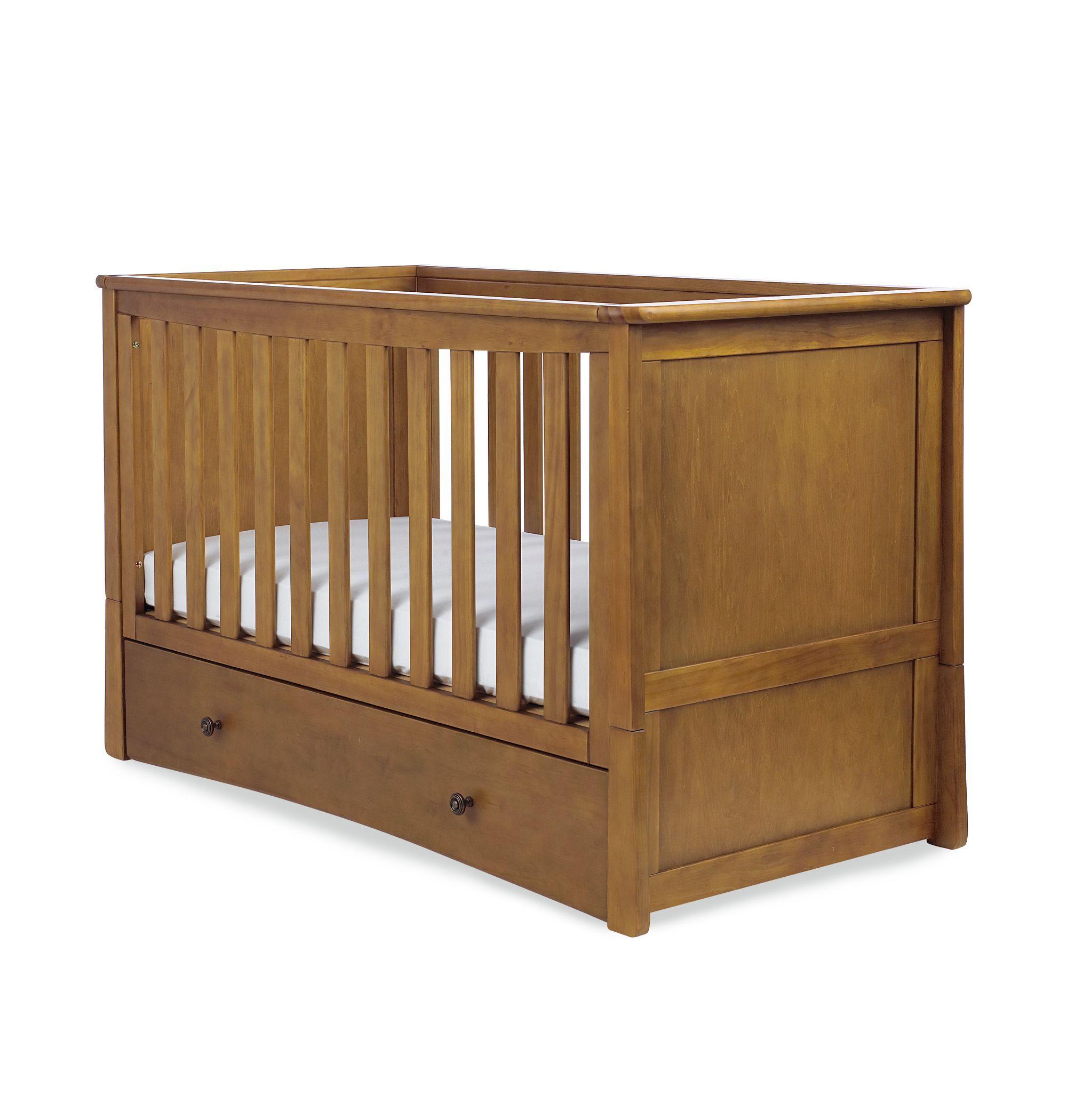 mothercare harrogate cot bed heritage banke pinterest cot