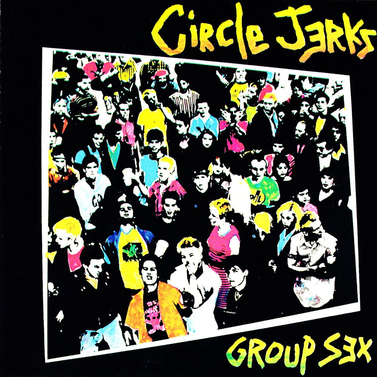 Circle Jerks Reuniting For 40th Anniversary Tour em 2020