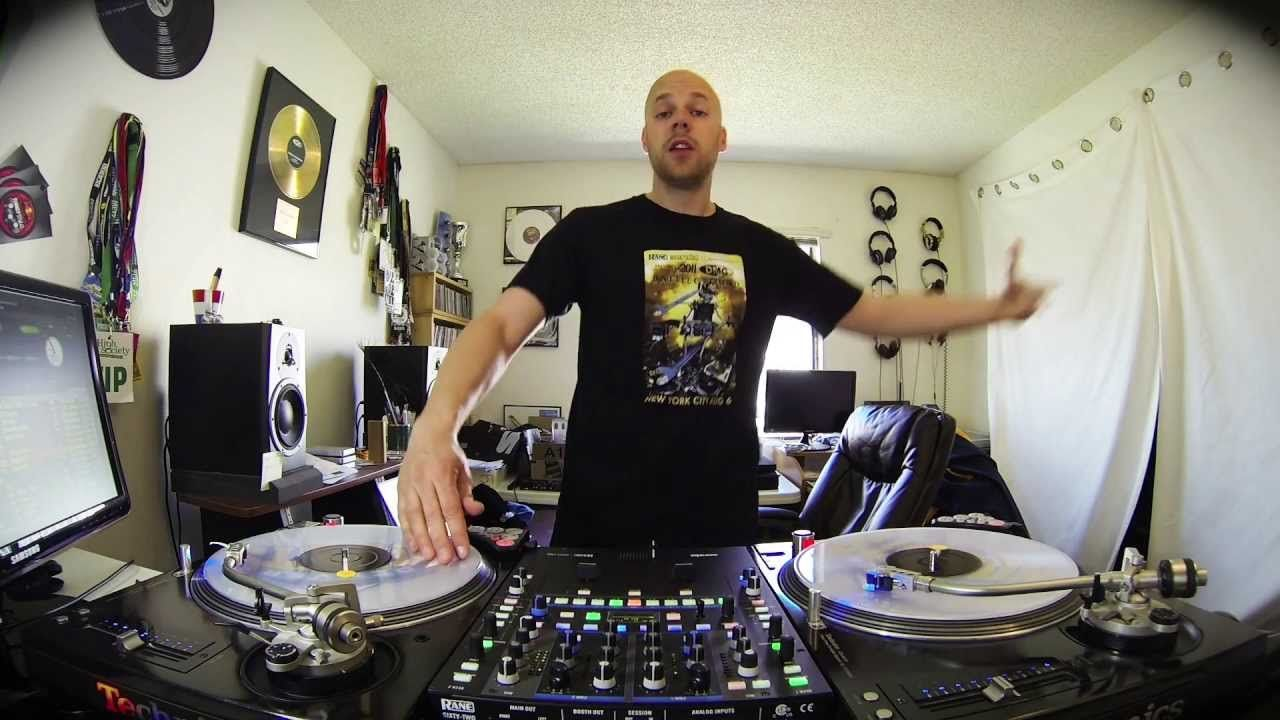 "Chris Karns - Master of the Mix Episode 4 ""Speak With Your Hands"" Full Set"