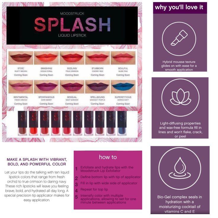 Park Art|My WordPress Blog_How To Make Matte Lipstick Last Longer