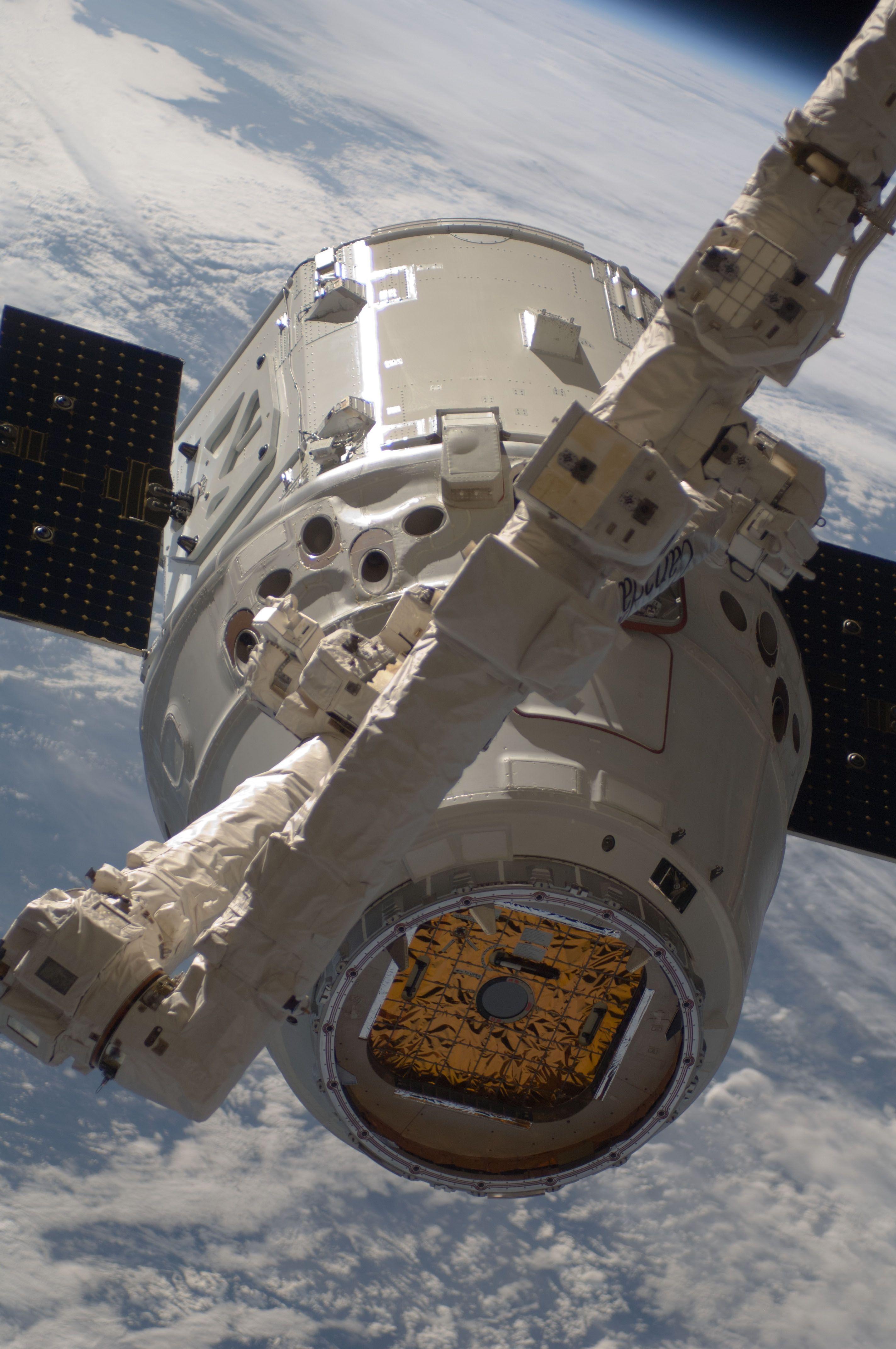 spacecraft international - photo #43