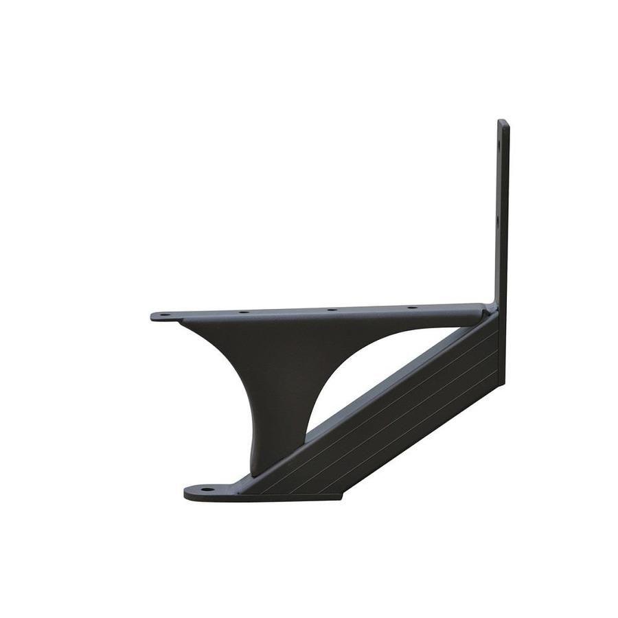 Best Quickstep Quick Step 1 Step Aluminum Deck Stair Stringer 640 x 480