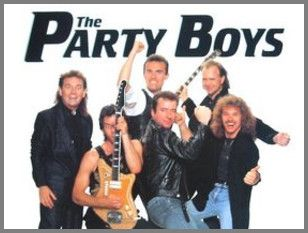 the party boys aussie pub rock pinterest boys music and party