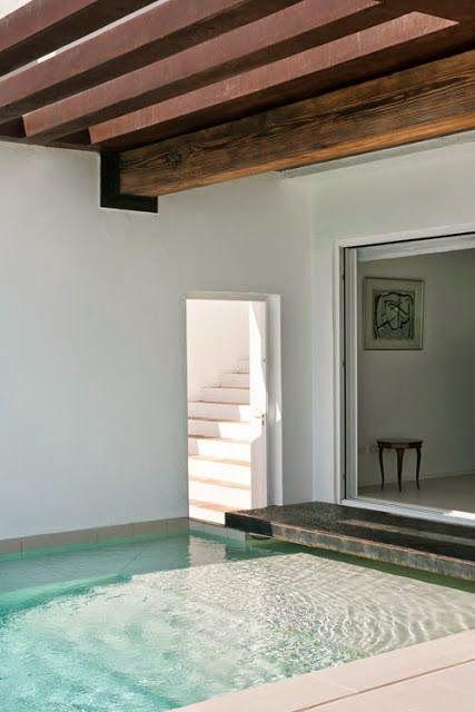 Pinned Piscines De Reve Maison Maison Design