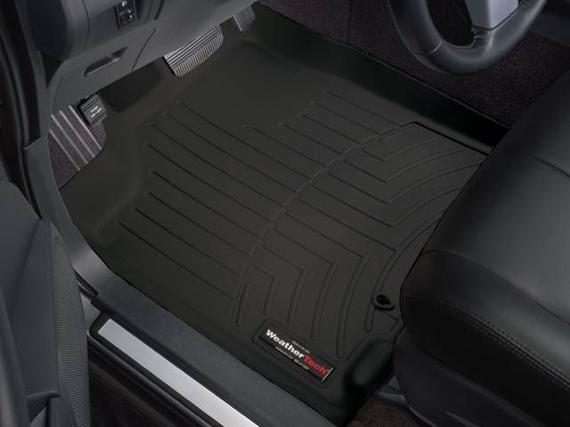View Images Of Weathertech Extreme Duty Floor Liners Floor Liners Chevy Avalanche Weather Tech
