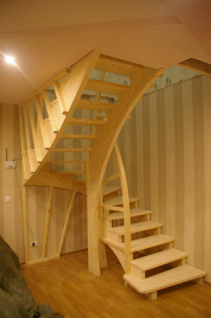 201 Pingl 233 Par Anthony Bynum Sur Farm Basement Stairs