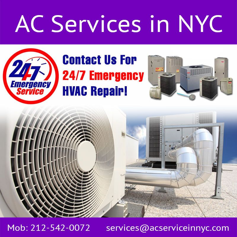 Air Conditioning Installation, Cleaning, Emergency Repair