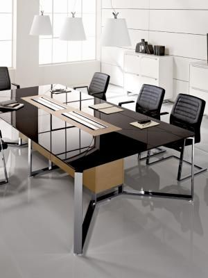 Conference Table StudioOffice Pinte - Affordable conference table