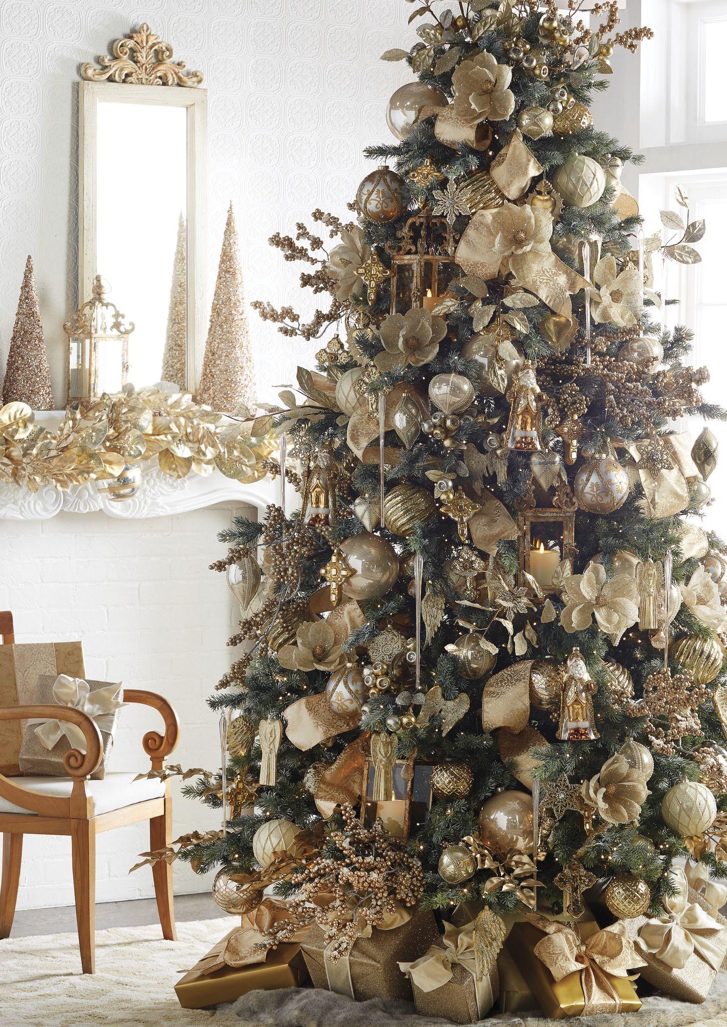 2019 RAZ Christmas Tree Inspiration