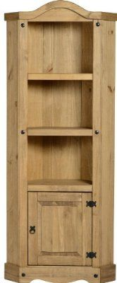 Corona Living Room Range   Mexican Pine Living Room Furniture   Full Living  Room Range ( · Display CabinetsCorner ...
