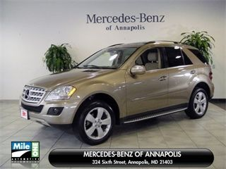 Mercedes Benz Of Annapolis