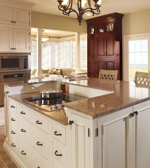 Kitchen Cabinets Made To Order: Kitchen Cabinetry, Kitchen