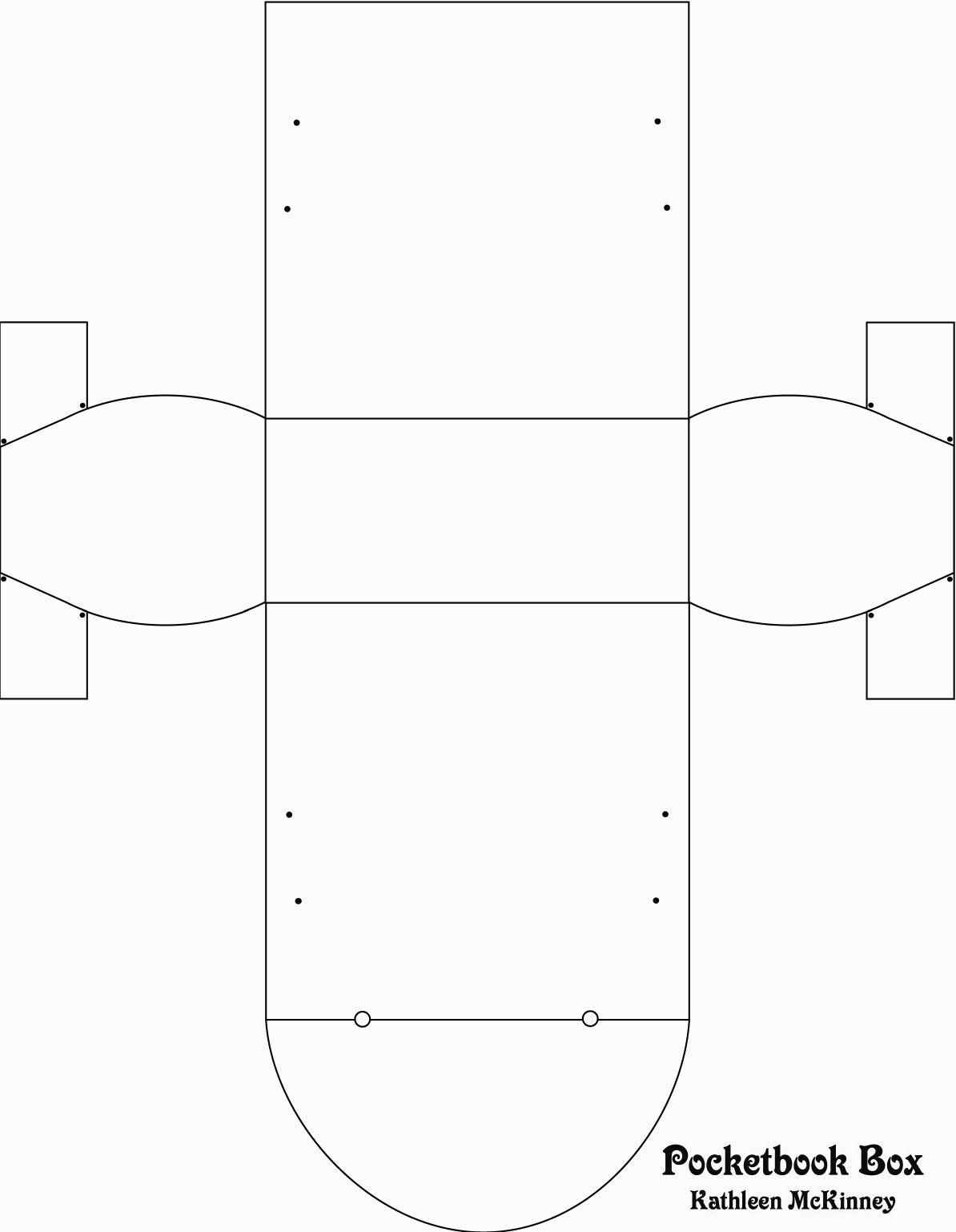 Paper purse template-Computer Crafts by Kathleen McKinney | YW ...