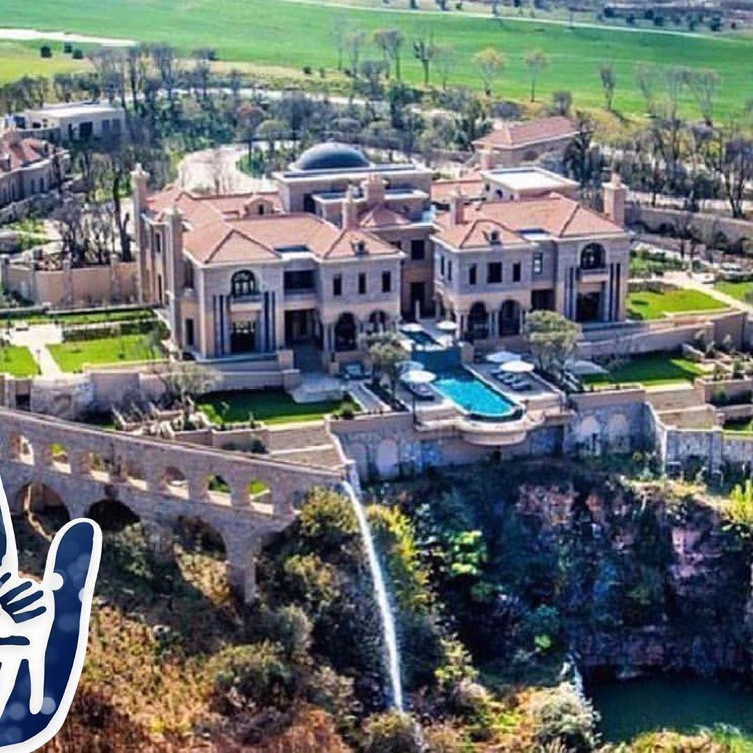 Dallas texas french chateau home photograph 4540 - Le Palais Royal Florida Google Search Waterfall Mega Mansion Pinterest Royals