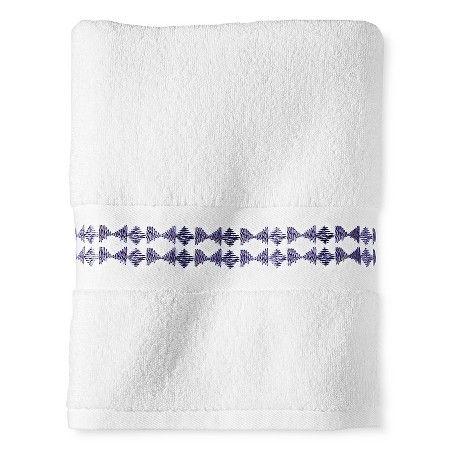 Sabrina Soto Riley Bath Towels : Target | Sabrina soto ...