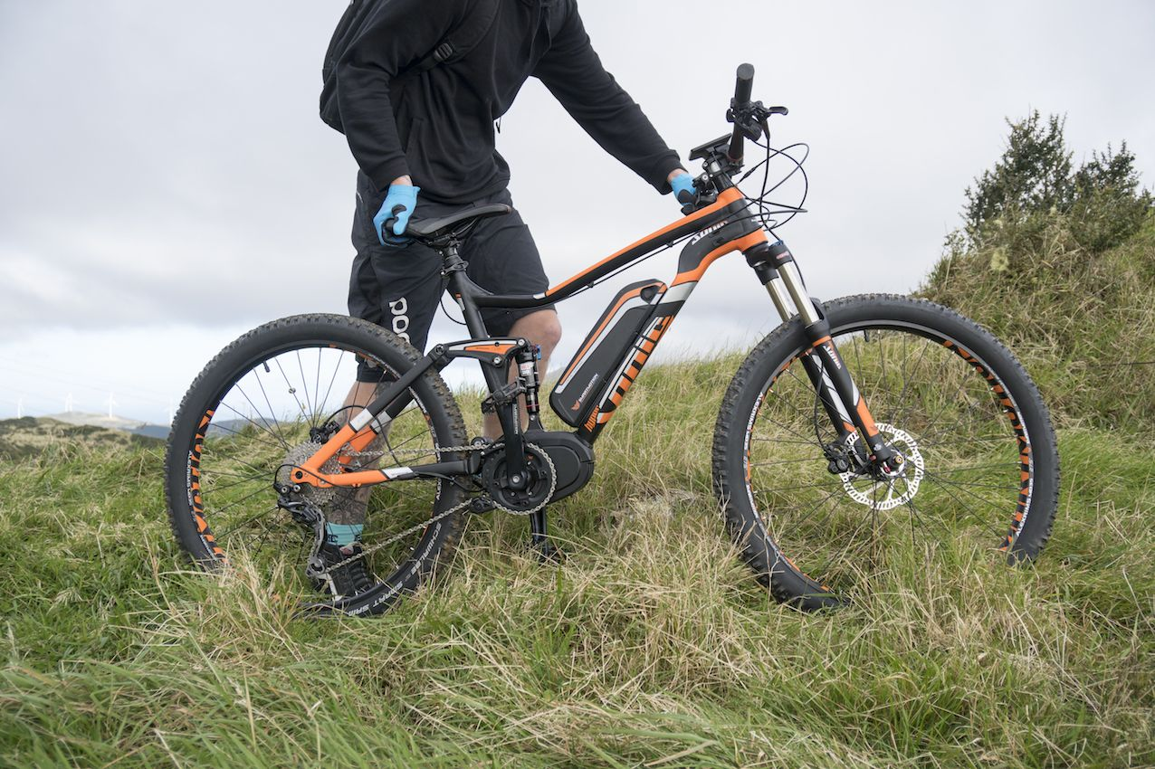 Smartmotion Hypersonic Is This The Best Value Emountain Bike
