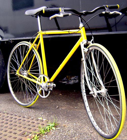 Build Your Own Fixie Cheap Bikes Bike Custom Bikes