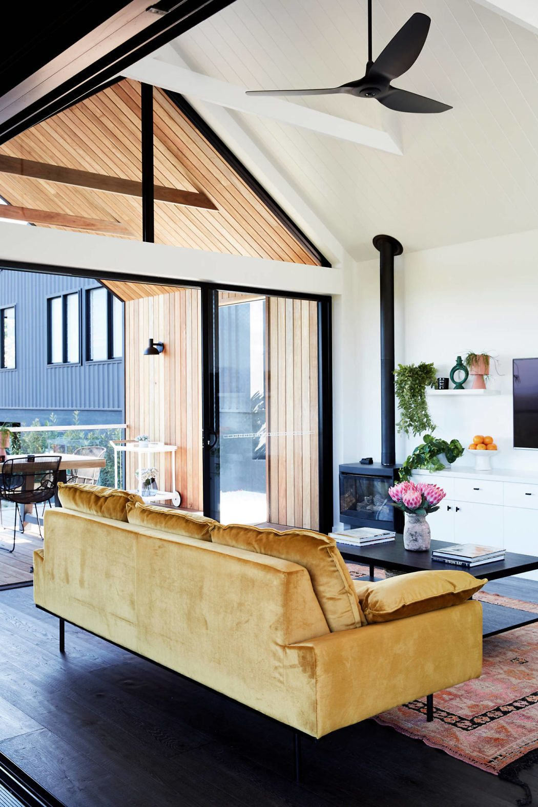 The shed by alida and miller homeadore www fiori com au modern living room ideas