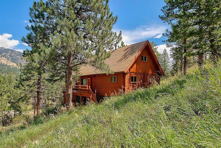 grand lake co cabin rentals