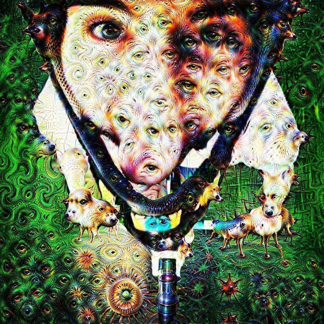 Eye see you  Illuminati confirmed Incoming deepdream spam. #dreamscope #deepdream #downhillmountainbiking #dh #downhillmtb #mtb #selfie #weird #creepy #illuminati by instacam_1992