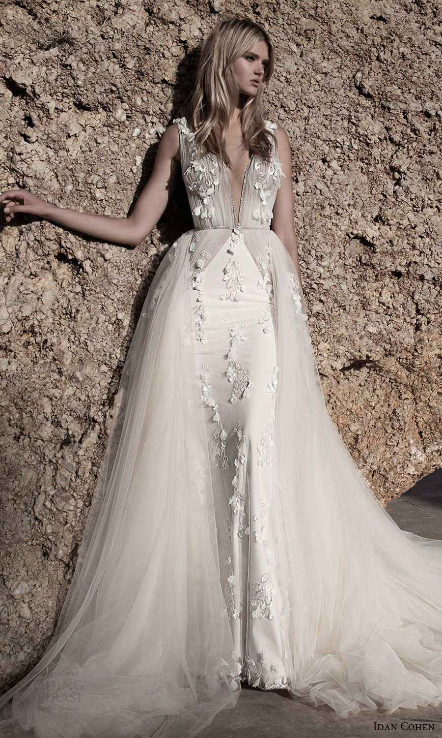 Previously owned wedding dresses  Idan Cohen Wedding Dresses u  Bridal PreCollection  Wedding