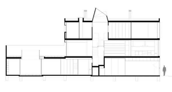 H Arquitectes, STARP estudi · Casa 127
