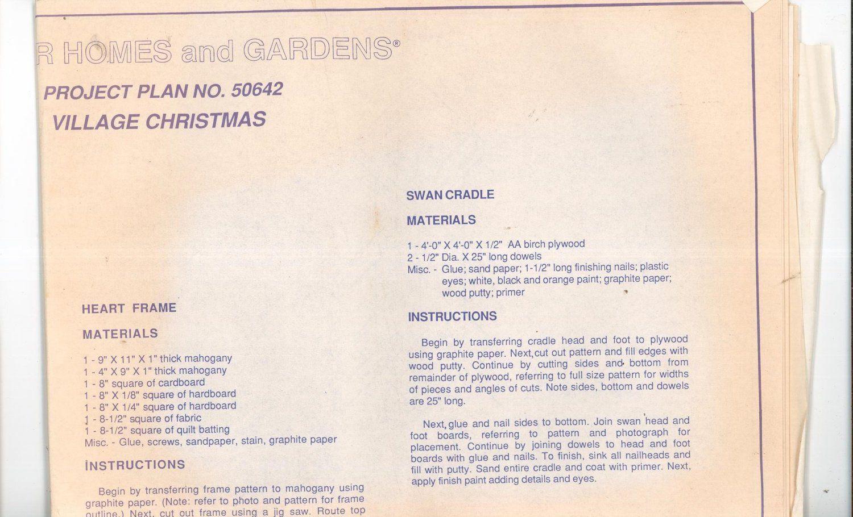 46e8fc3d11fa12240bfa527cb0e171b2 - Better Homes And Gardens Christmas From The Heart Volume 25