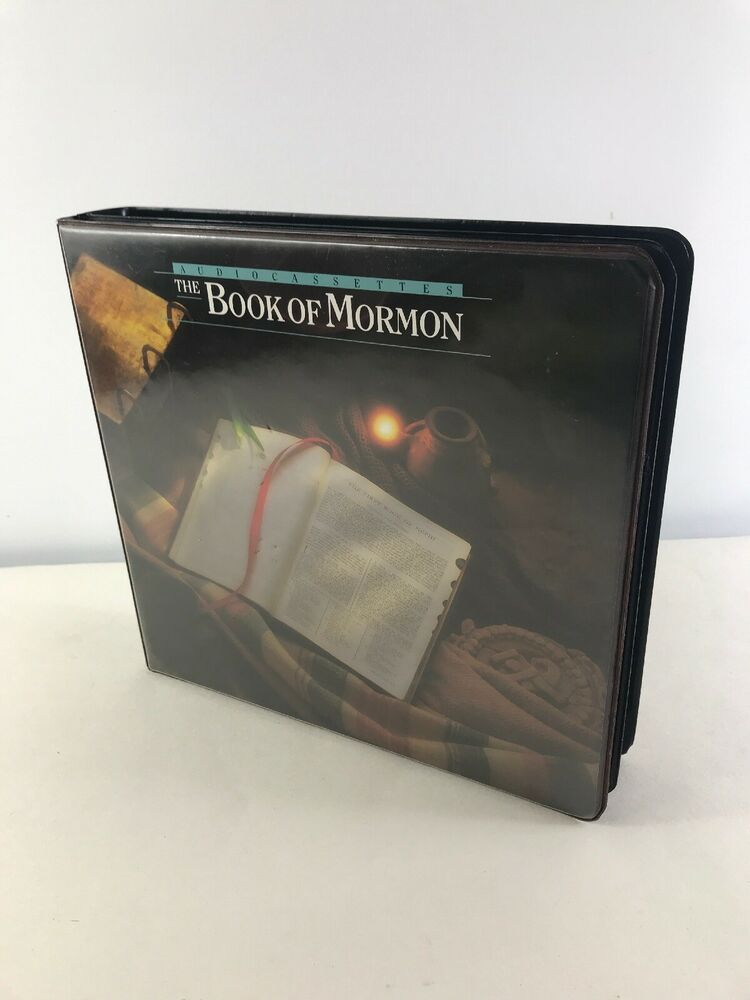 Book Of Mormon Album